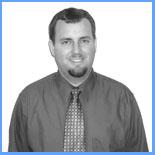 Matthew Favinger Hearing Aid Audiologist